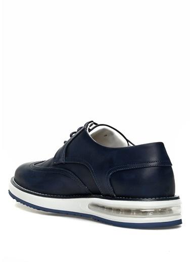 Barleycorn Ayakkabı Lacivert